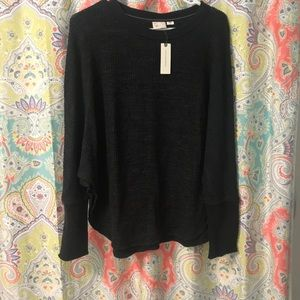 Womens Anthropologie Sweater Size small
